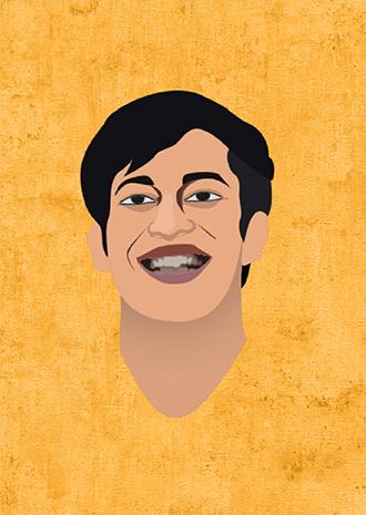 Sujay Chakraborty